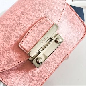 Furla Small Chain Cross Body